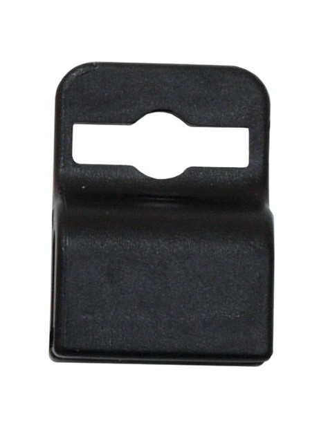 Brady Black Gripper 30 Card Clamp (5710-3050)