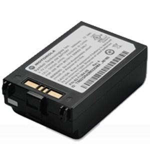 Zebra Battery (BTRY-MC7XEAB00-10)