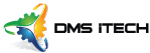 Shop Online – DMS iTech Logo