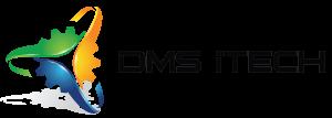 Shop Online – DMS iTech Logo