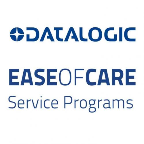 Datalogic EaseofCare Service Program