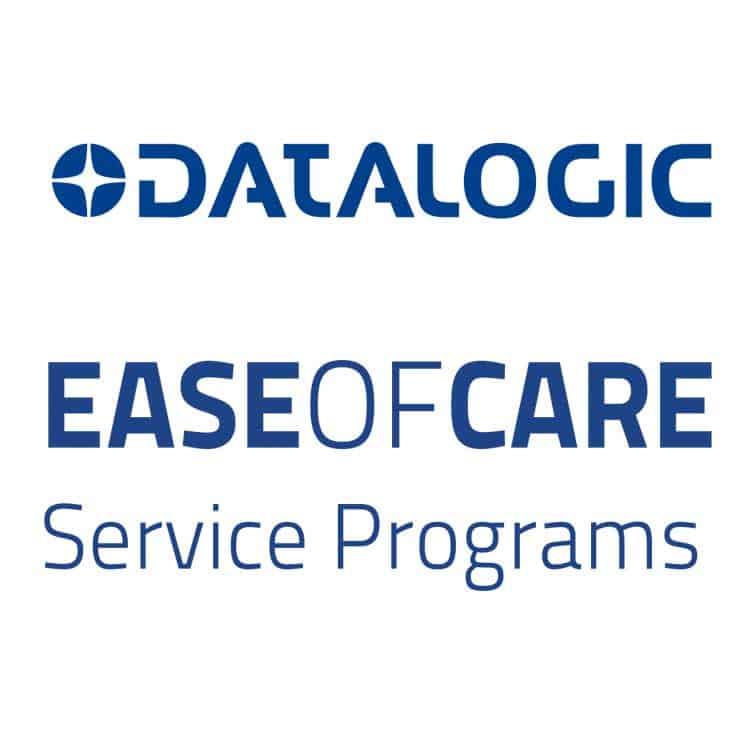 Datalogic EaseofCare Service Program