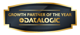 Datalogic Grwoth Partner of the Year