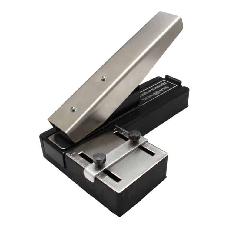 Brady Slot Punch with Guide (3943-1020)