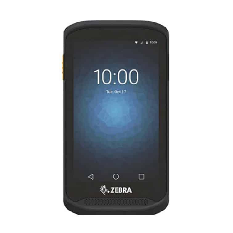 Zebra TC25 Touch Computer (TC25BJ-10B101BR)