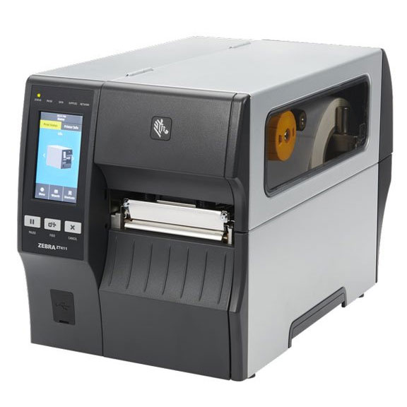 Zebra ZT411 Industrial Printer (ZT41142-T01A000Z)
