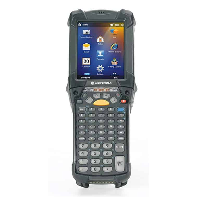 Zebra MC92N0-G Premium (MC92N0-GA0SYEQA6WR)