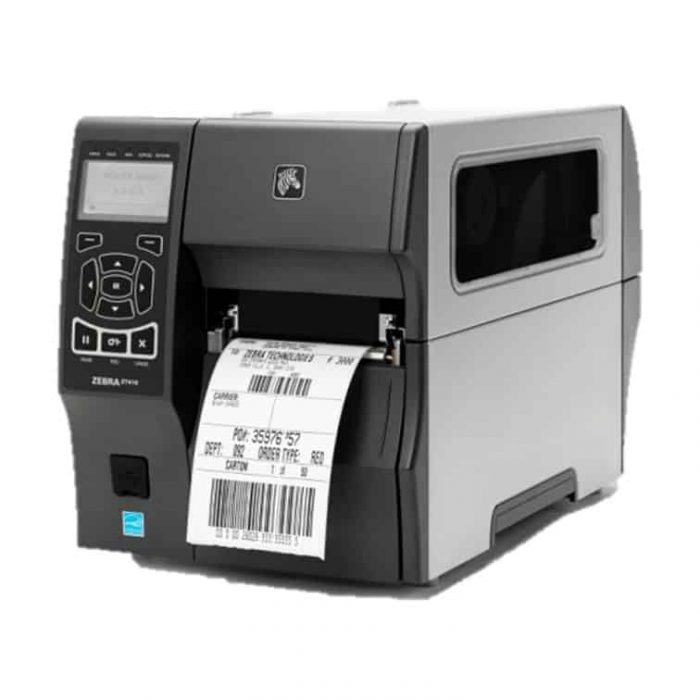 Zebra ZT220 Industrial Label Printer (ZT22042-T01000FZ)