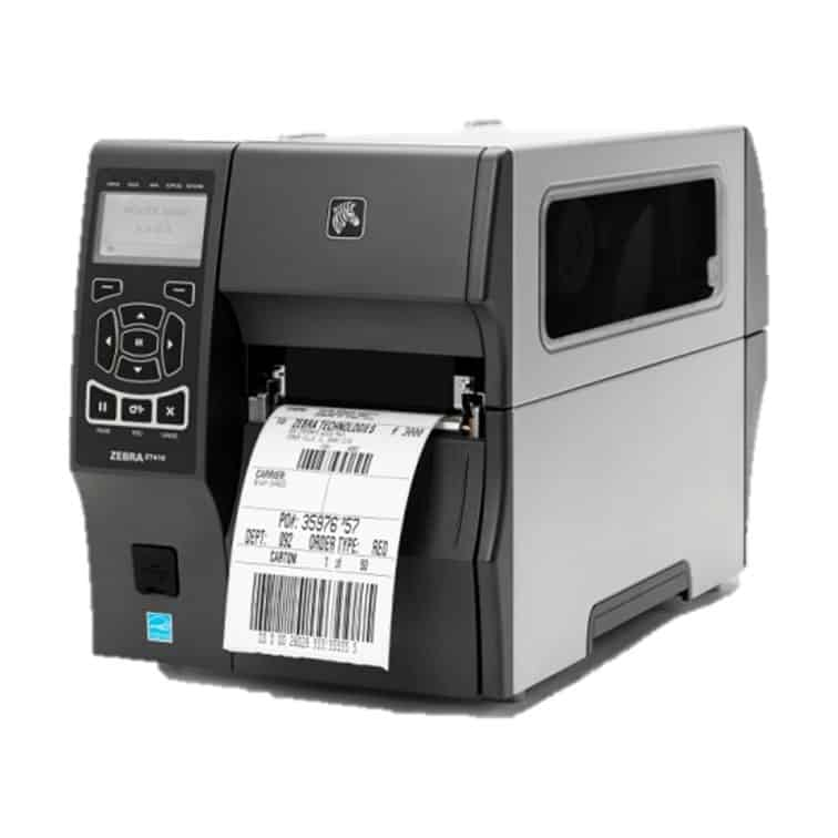 Zebra ZT220 Industrial Label Printer (ZT22043-T01200FZ)
