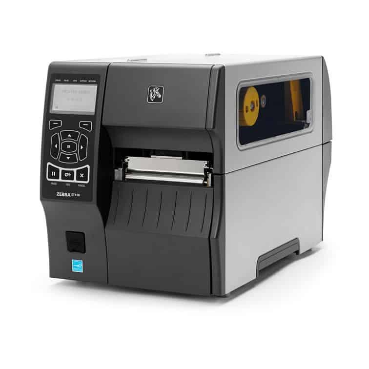 Zebra ZT410 Industrial Label Printer (ZT41042-T0100AGA)