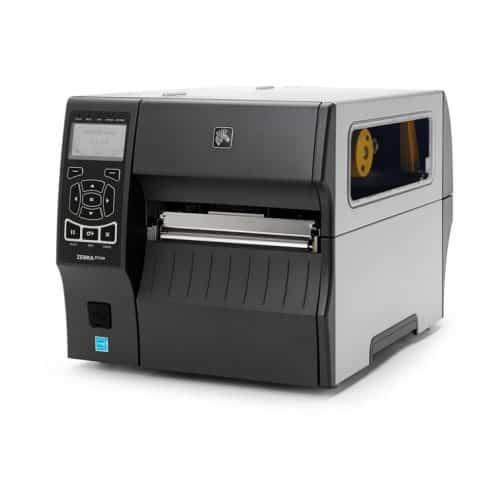 Zebra ZT420 Industrial Label Printer (ZT42062-T210000Z)
