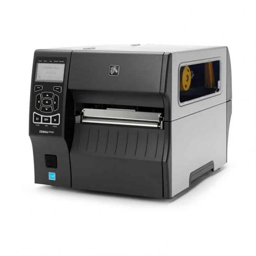 Zebra ZT420 Industrial Label Printer (ZT42062-T01000GA)