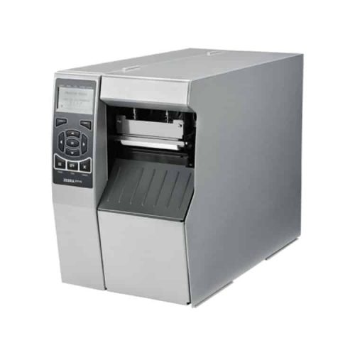 Zebra ZT510 Industrial Label Printer (ZT51043-T01A000Z)