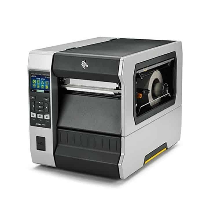 Zebra ZT610 Industrial Label Printer (ZT61042-T210100Z)