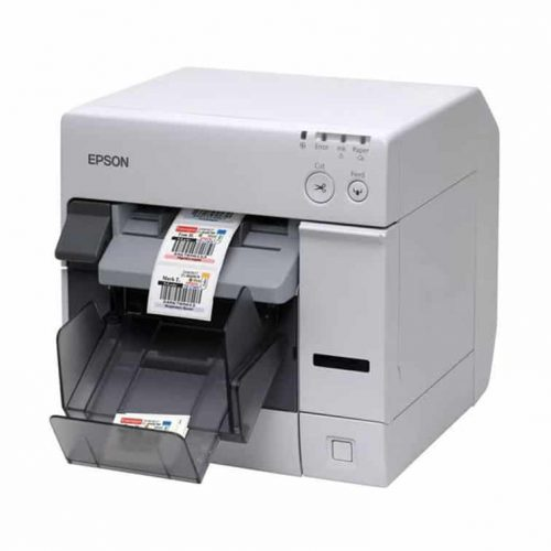 Epson TM-C3500 Printer (C31CD54011)