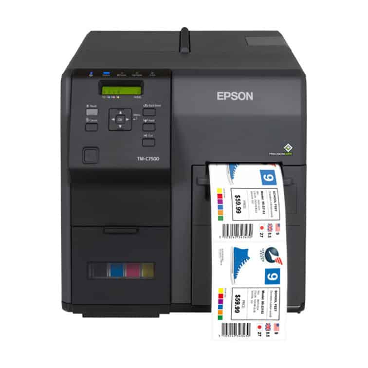 Epson TM-C7500G Printer (C31CD84311)