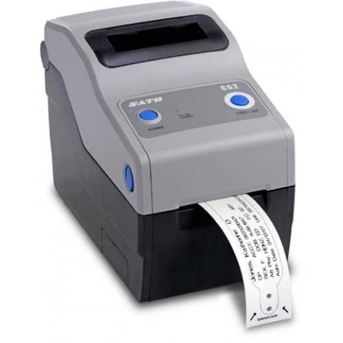 SATO CG212 Barcode Printer (WWCG30141)