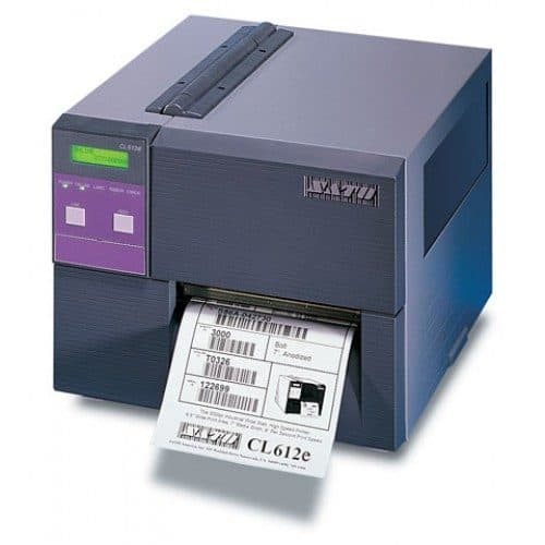 SATO CL612E Barcode Printer (W00613031)