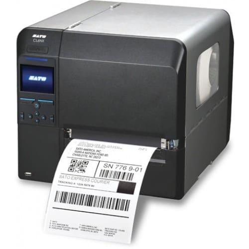 SATO CL608NX Barcode Printer (WWCL90261)