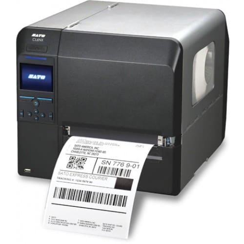 SATO CL608NX Barcode Printer (WWCL92061)