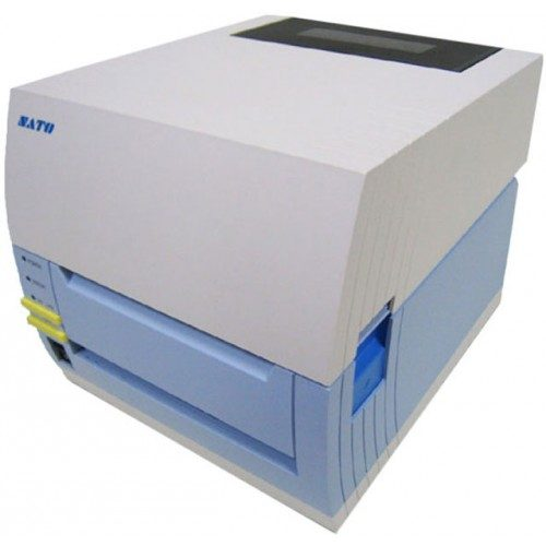 SATO CT412I Barcode Printer (WWCT51041)