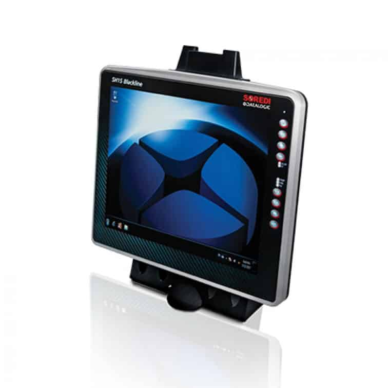 Datalogic SH15 Blackline Vehicle Mount Computer (943300007)