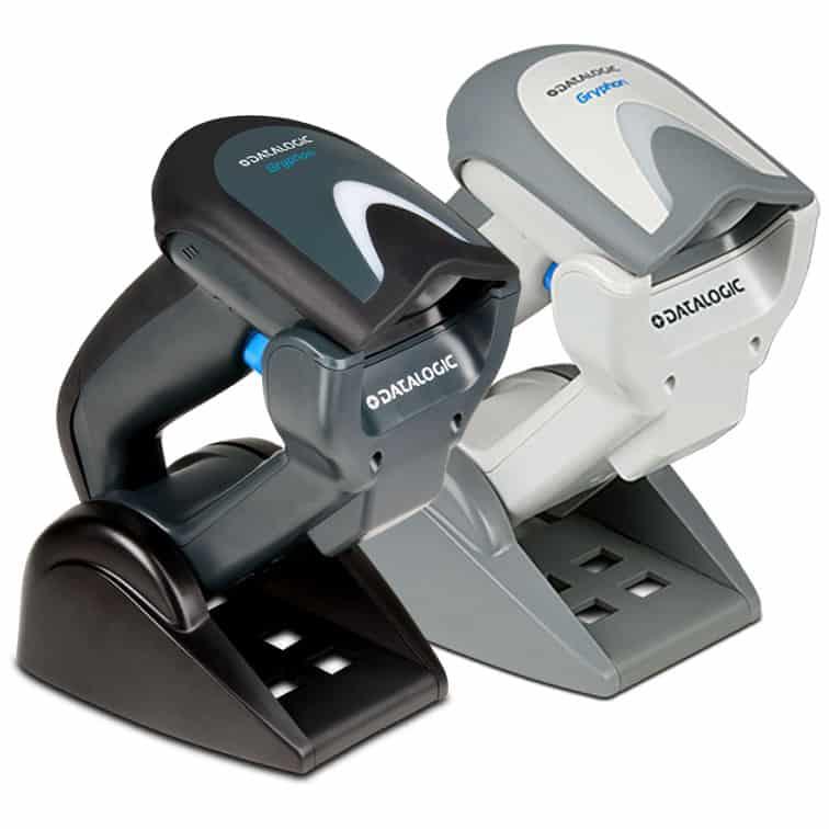 Datalogic Gryphon I GBT4400 2D (GBT4400-WH-HD)