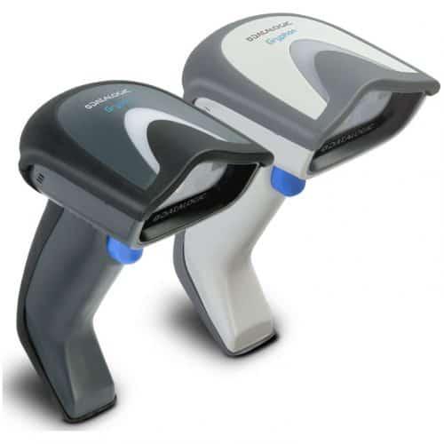 Datalogic Gryphon I GD4400 2D (GD4430-WH-HD)