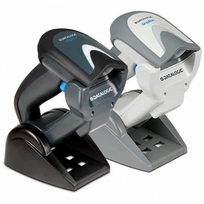 Datalogic Gryphon I GM4100 (GM4130-WH-910K1)
