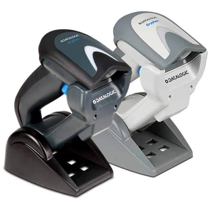 Datalogic Gryphon I GM4400 2D (GM4400-HC-433)
