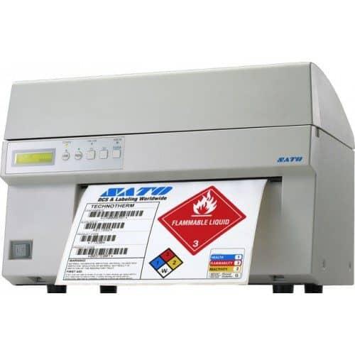 SATO M10E Barcode Printer (WM1002141)