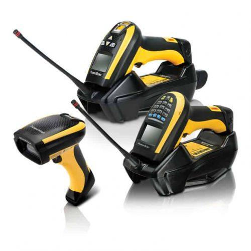 Datalogic PowerScan PM9300 (PM9300-AR910RBK20)