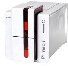 Evolis Primacy Printer (PM1H0000RD)