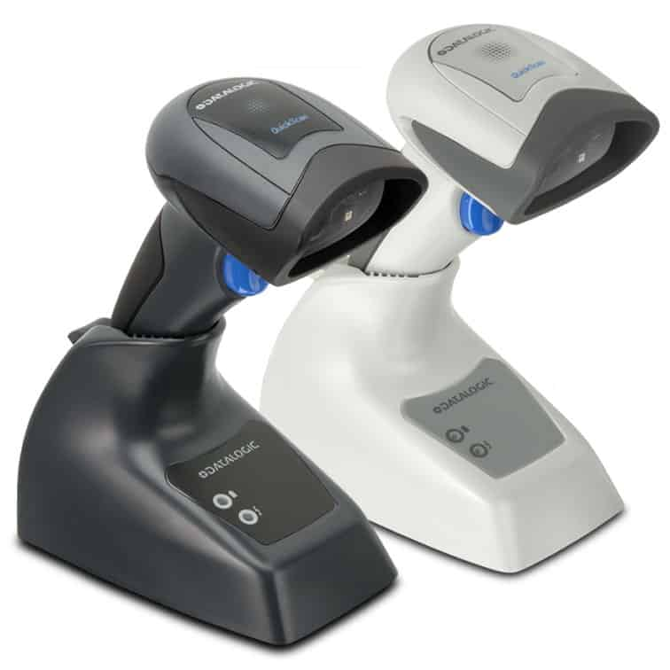 Datalogic QuickScan I QBT2400 (QBT2430-BK)