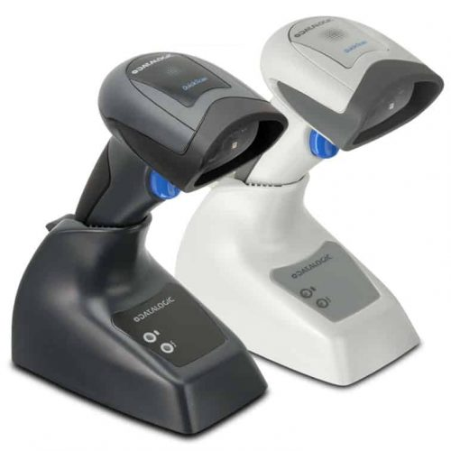 Datalogic QuickScan I QBT2400 (QBT2430-BK-BTK1)