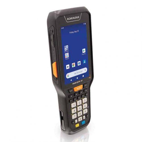 Datalogic Skorpio X5 Mobile Computer (943500041)