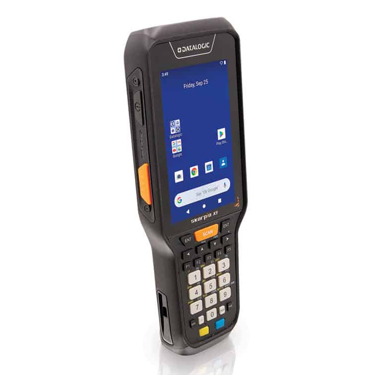 Datalogic Skorpio X5 Mobile Computer (943500019)