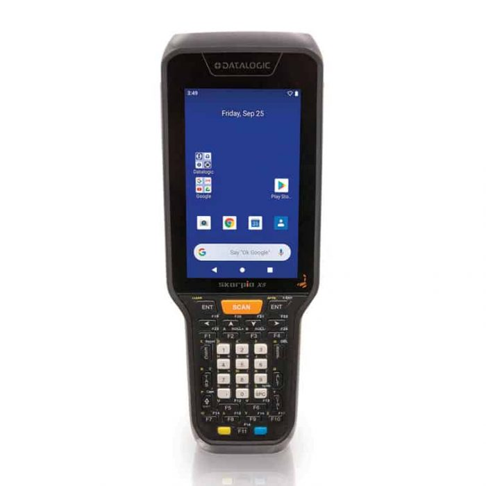 Datalogic Skorpio X5 Mobile Computer (943500024)