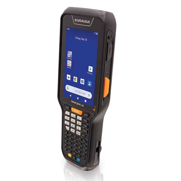 Datalogic Skorpio X5 Mobile Computer (943500003)