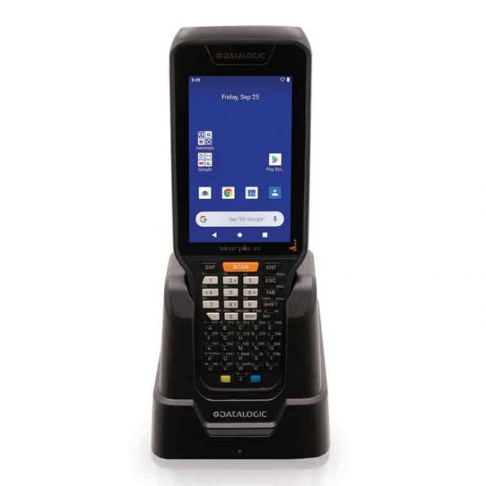 Datalogic Skorpio X5 Mobile Computer Kit (943500057)