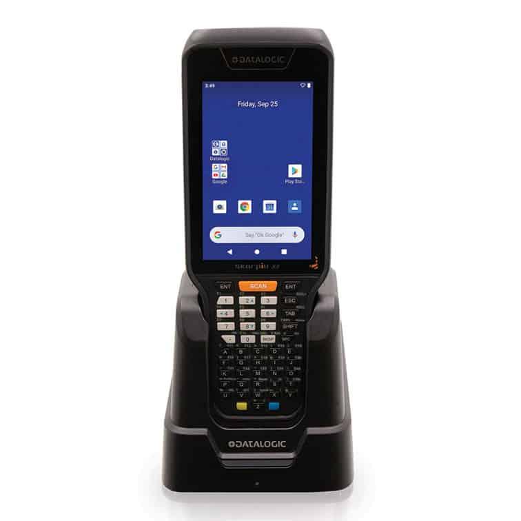 Datalogic Skorpio X5 Mobile Computer Kit (943500058)