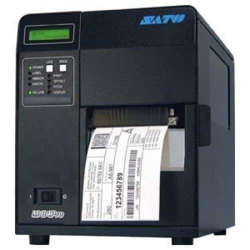 SATO M84PRO Barcode Printer (WM8430021)