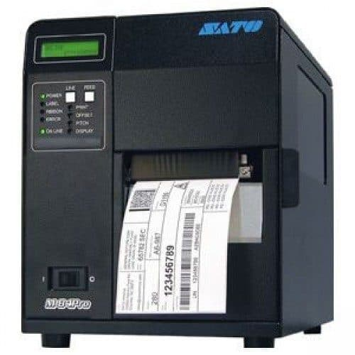 SATO M84PRO Barcode Printer (WM8460121)