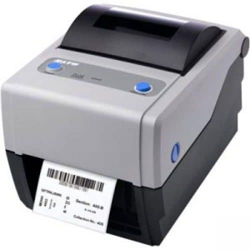 SATO CG408 Barcode Printer (WWCG18041)