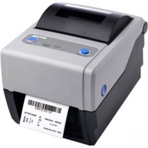 SATO CG412 Barcode Printer (WWCG22031)