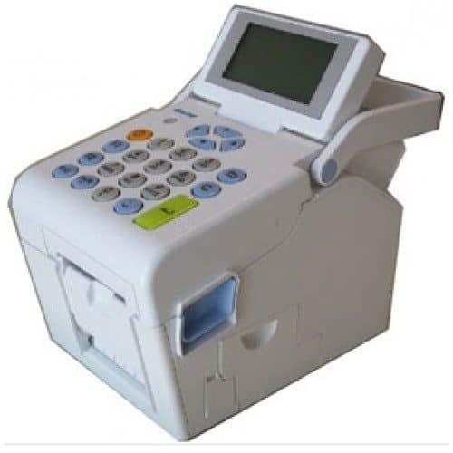 SATO TH208 Barcode Printer (WWTH20041)