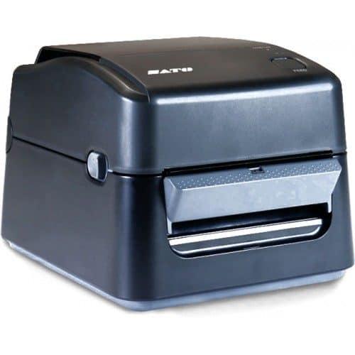 SATO WS412 Barcode Printer (WD312-400DN-EX1)