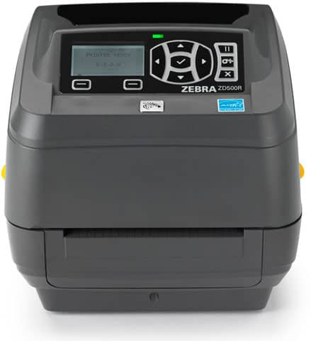 Zebra ZD500R RFID Printer (ZD50043-T012R1FZ)