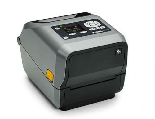 Zebra ZD620 Thermal Barcode Label Printer (ZD62042-D01F00EZ)