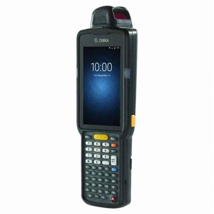 Zebra MC3300-G Standard (MC330M-GL40A2RW)